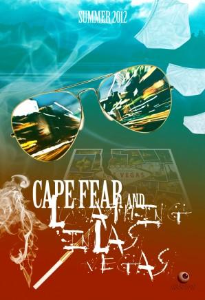 Re-Heat, Mix & Serve – Cape Fear & Loathing in Las Vegas
