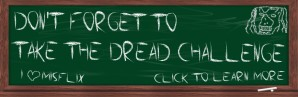 Take The Dread Challenge