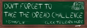 Take The Dread Challenge