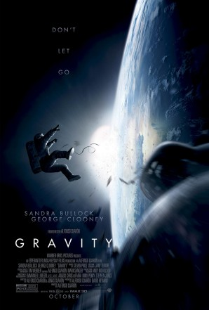 Reason Number 1 Why You Should Never Visit Space – Gravity Teaser Trailers