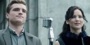 "The Onion Reviews ""The Hunger Games: Catching Fire"""