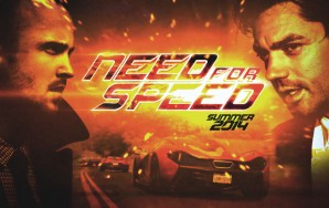 Full-Length Trailer for Need For Speed