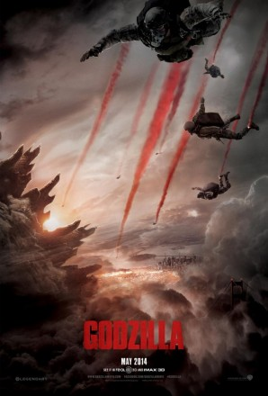 The New Godzilla Trailer Is Here
