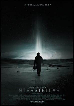#SDCC Interstellar Panel Video