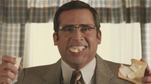 Anchorman 2 Blooper Reel Will Have You Laughing More Than the Actual Movie