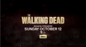 San Diego Comic Con The Walking Dead Season 5 Trailer