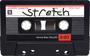 Stretch Movie Soundtrack