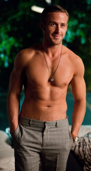 Ryan Gosling Was So Hot In This New Trailer…