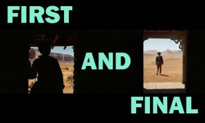 The First and Final Frames