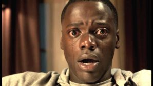 #Getout to Watch Get Out