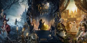 Beauty and the Beast Was Beautiful