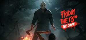 Friday the 13th Game Is Out And Is Awesome