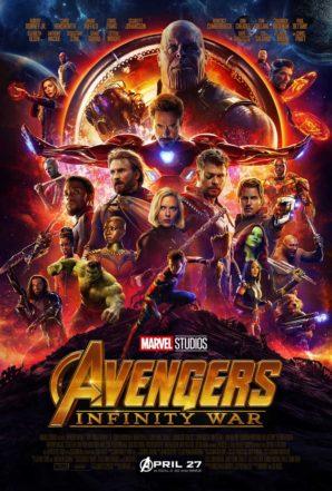 Avengers: Infinity War Final Trailer