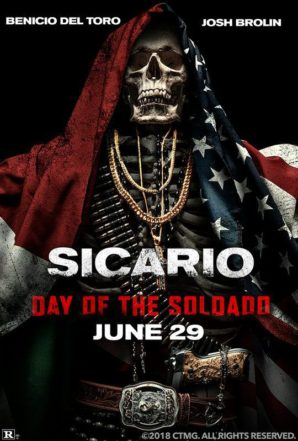 SICARIO 2 Trailer NEW