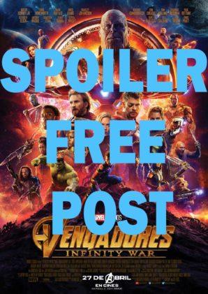 Spoiler Free Marvel's Ten-Year Milestone: Avengers: Infinity War