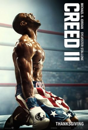New Creed II Trailer