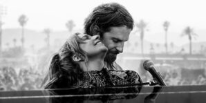 Lady Gaga Bradly Cooper Shallow From A Star Is Born