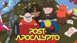 NSFW Tenacious D – Post-Apocalypto – Chapter 1 (Hope)