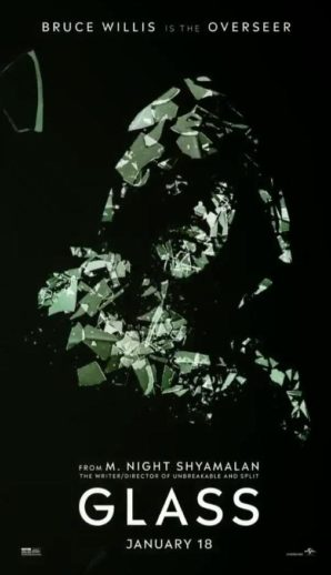 Glass – Official Trailer #2