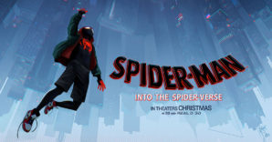 SPIDER-MAN: INTO THE SPIDER-VERSE – Official Trailer #2