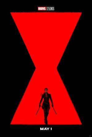 Official Black Widow Teaser Trailer