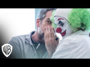 BTS Todd Phillip's Joker