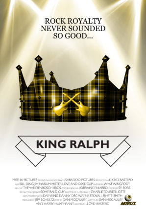 Where Are They Now?  King Ralph
