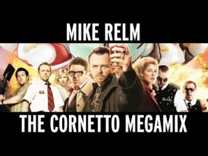 It's the Pefect Way to Say Good Bye to the Cornetto Trilogy