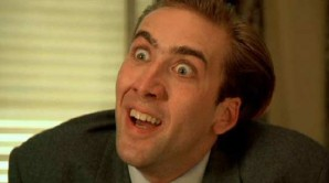 What Could Possible Make Your Favorite Movie Any Better – Nicolas Cage
