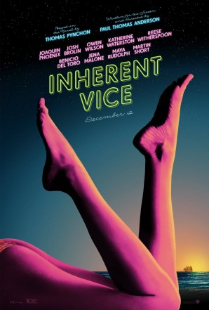Inherent Vice Trailer is Here and It's Pretty Damn Good