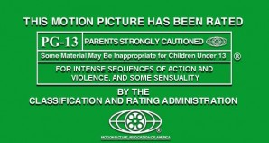 What Happened to the PG-13 Rating?