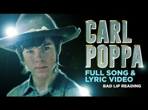 Bad Lip Reading – Carl Poppa