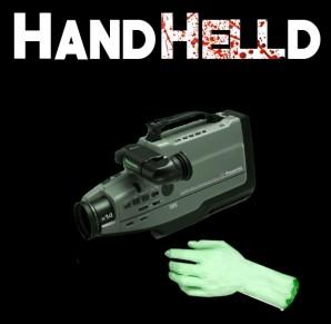 Handheld Trailer