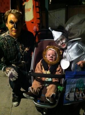 Halloween – The Wizard of Oz