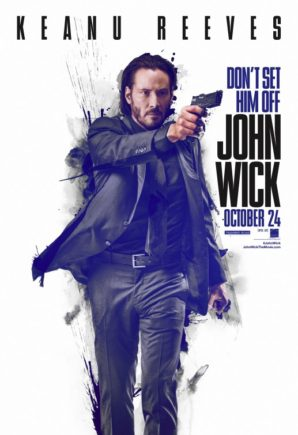 John Wick Vs. The Original Bounty Hunter