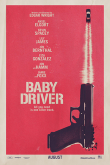 The Video That Inspired Baby Driver Blue Song ~ Mint Royale
