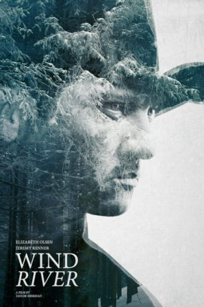 Wind River Trailer