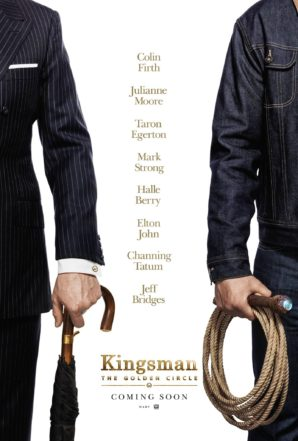 Kingsman: The Golden Circle | Official Trailer 2