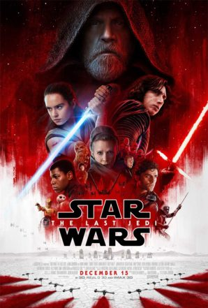 Top Secret Movie Trailer For Star Wars The Last Jedi…