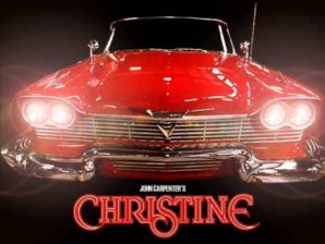 John Carpenter's Christine Music Video