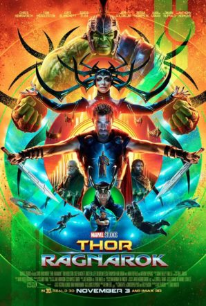 THOR: RAGNOROK – A BIG BAG O' FUN