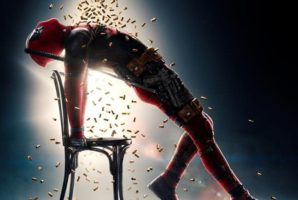 Be The Last Person To Watch The Deadpool 2: The Final Trailer NSFW
