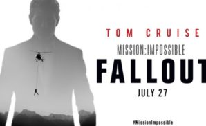 Song In Mission: Impossible Fallout Trailer Friction Imagine Dragons