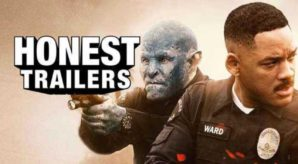 Honest Trailers – Bright