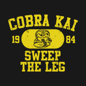 "Cobra Kai Ep 1 – ""Ace Degenerate"" – The Karate Kid Saga Continues"