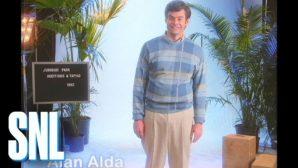 Jurassic Park Auditions – SNL