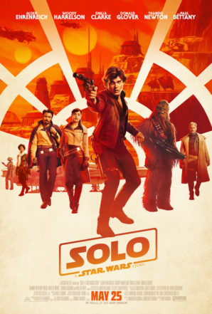 Solo: A Star Wars Trailer New Trailer