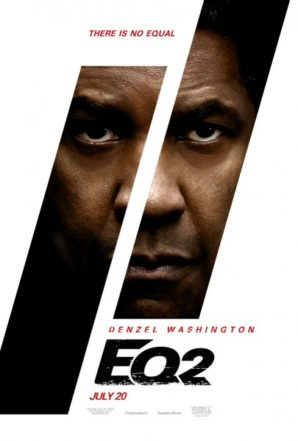 THE EQUALIZER 2 – Official Trailer UPDATED