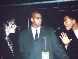 That Time Will Smith Met Michael Jackson