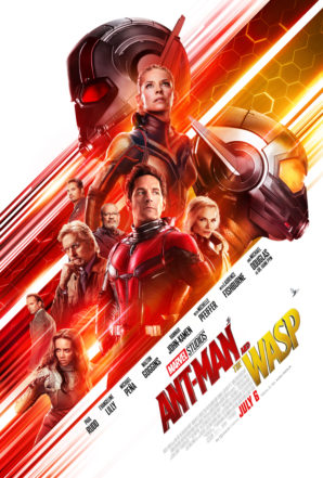 ANT-MAN AND THE WASP FULL TRAILER